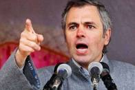 SC Notice To J&K Administration On Plea Challenging Omar Abdullah's Detention