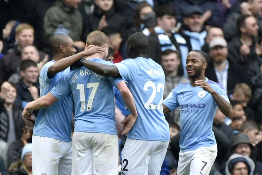 Manchester City UEFA Ban: Counting The £250m Cost Of Champions League Exile