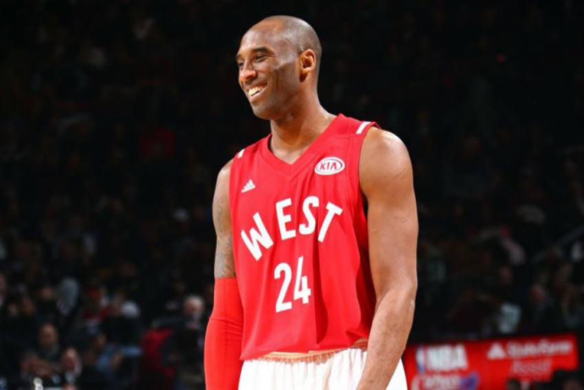 Kobe Bryant Among Finalists For Basketball Hall Of Fame