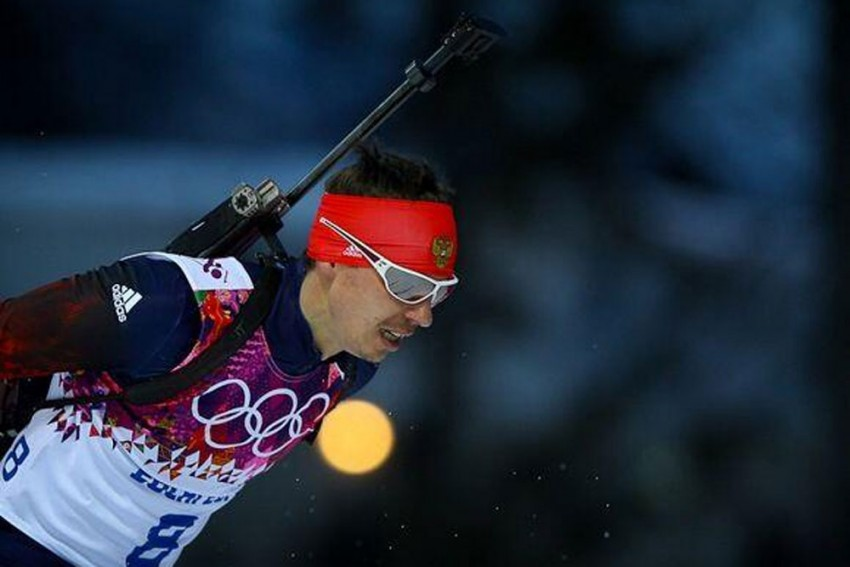 Russia's Evgeny Ustyugov To Lose Olympic Gold Medal Over Doping