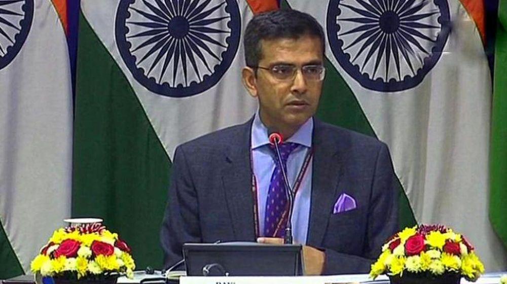 'Develop Proper Understanding Of Facts': India Tells Erdogan Not To Interfere On Kashmir