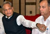 I Will Be Sent To Detention Centre, Don't Know Parents' Birthplace: Ashok Gehlot