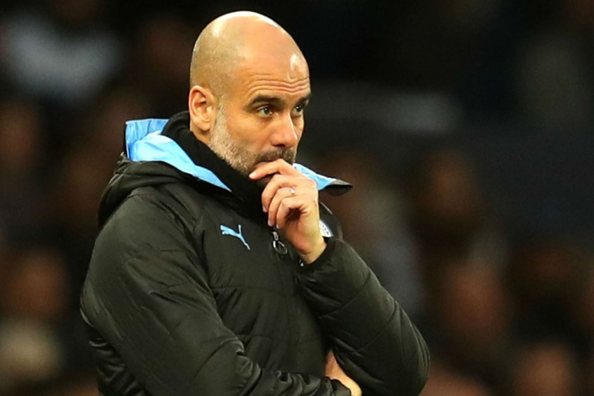 Manchester City UEFA ban: What Next For Pep Guardiola And The Premier League Champions?