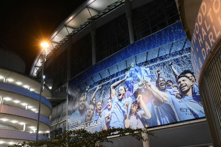 Manchester City UEFA Ban: A Timeline Of Events