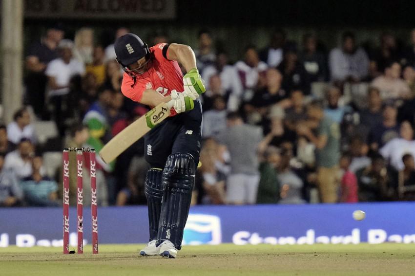 SA Vs ENG: Jos Buttler One Of Our Greatest White-Ball Cricketers: England Captain Eoin Morgan