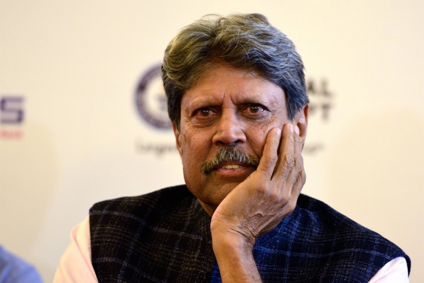 Conflict Of Interest Complaint Against Kapil Dev Rendered 'Infructuous' By BCCI Ethics Officer