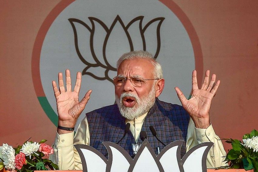 'We Stand By Decision On Article 370, CAA,' Says PM Narendra Modi Amid Ongoing Protests