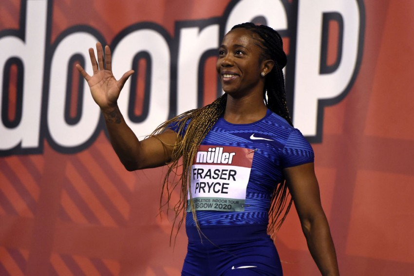 Usain Bolt Could Have Dug Deeper Instead Of Quitting: Shelly-Ann Fraser-Pryce