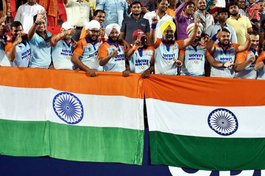 India Named As Hosts For FIH Junior Men's World Cup In 2021