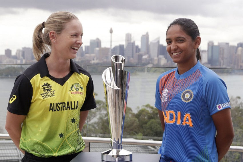 It's Going To Be Very Big If India Win ICC Women's T20 World Cup: Captain Harmanpreet Kaur