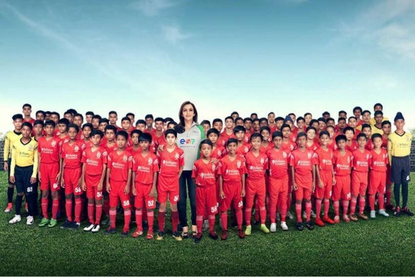 EPL Vs ISL: Indian Super League Teams Face English Premier League Rivals In Next Generation Mumbai Cup