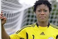 FIFA U-17 Women's World Cup: Nigerian Great Precious Dede To Help Prepare India