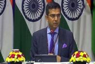 India Serves 'Strong Demarche' On Turkey Over Erdogan's Kashmir Comments