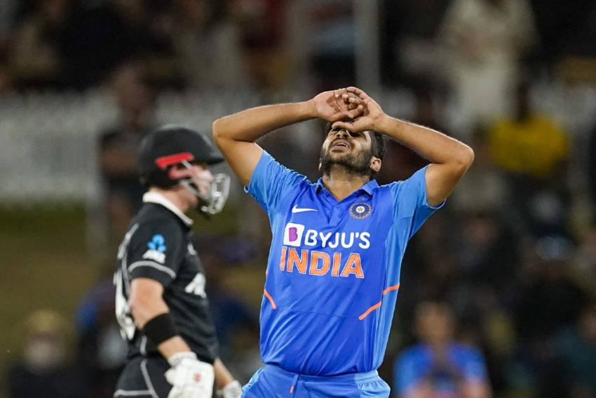 NZ Vs IND: Shardul Thakur Leaves The Hammering Behind, Promises To Help India Win World T20