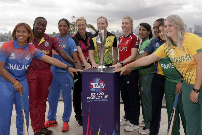 ICC Women's T20 World Cup 2020 – Live Streaming, TV Telecast, Complete Schedule, India Matches, Results, Squads