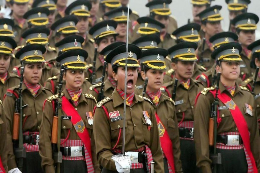 SC Rules Women Be Given Permanent Commission In Army, Tells Centre To 'Change Mindset'