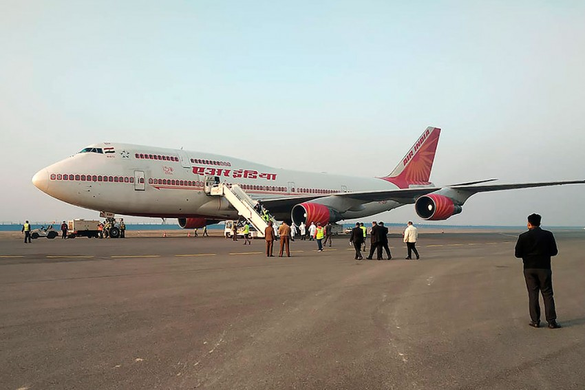 'Reassured' That Air India Divestment Won't Face Problems This Time: Aviation Minister Puri