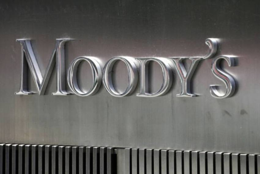 Moody's Cuts India Growth Projection From 6.6% To 5.4% For 2020