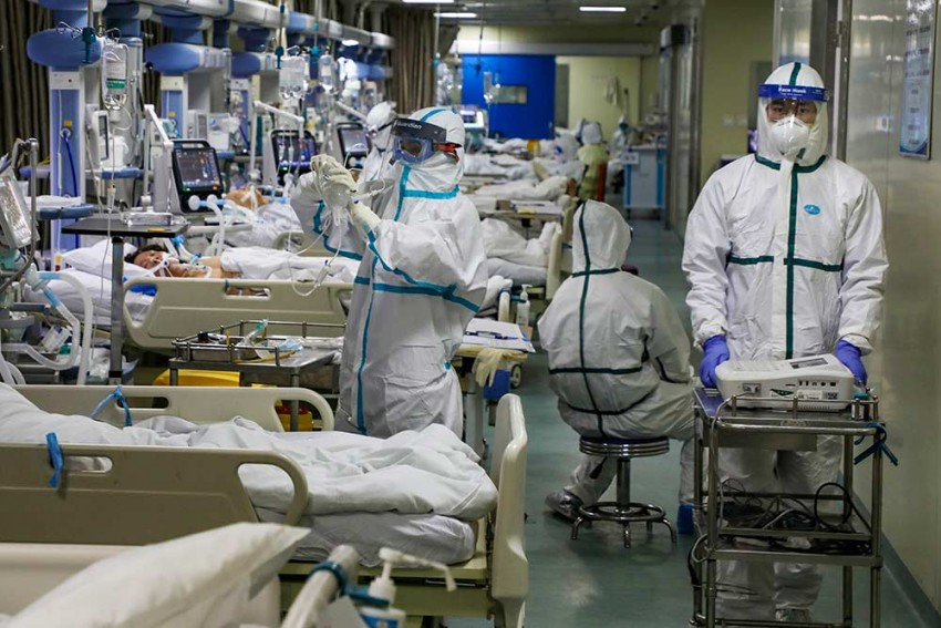 Coronavirus Death Toll Mounts To 1770 In China, Over 70,500 People Infected