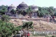 'Can Ram Temple Be Built On Graves,' Asks Muslim Group, Ayodhya DM Dismisses Graveyard Claim