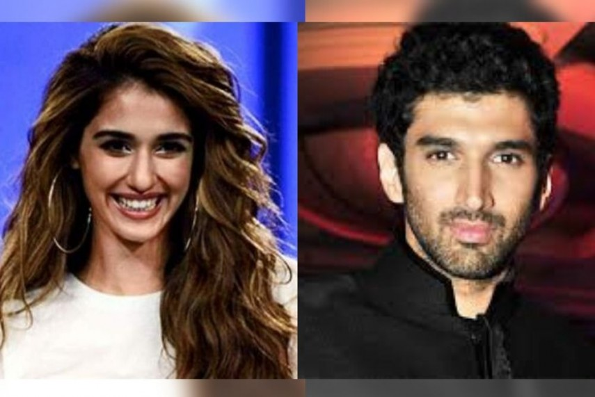 Disha Patani To Romance Aditya Roy Kapur Again In Ek Villain 2