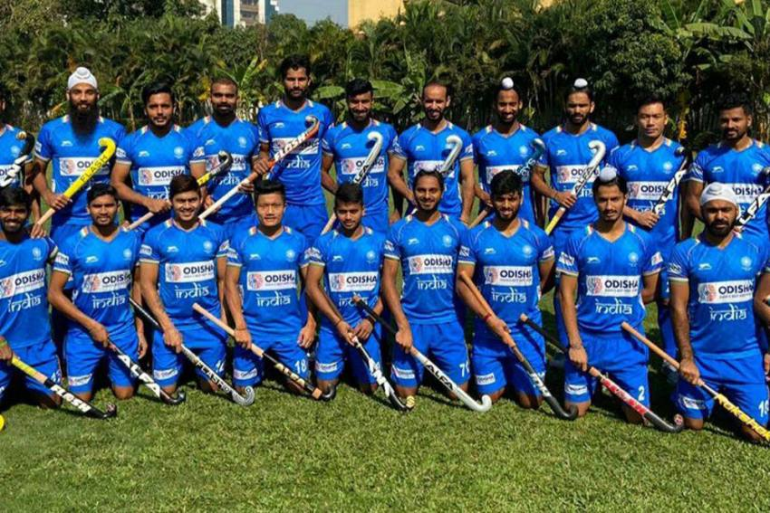 FIH Hockey Pro League: Manpreet Singh To Lead India Against Australia