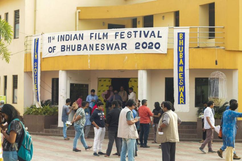 A Different Kind Of Festival: Watching Independent Films In Small Cities
