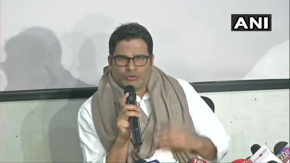 'How Can You Be Both Gandhi And Godse?': Prashant Kishor's Posers For Nitish Kumar
