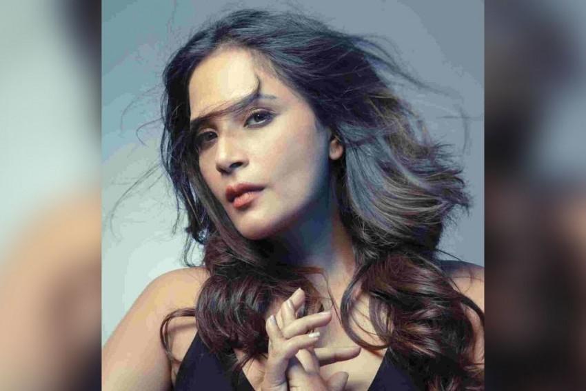 Richa Chadha To Be Seen In A Political Drama