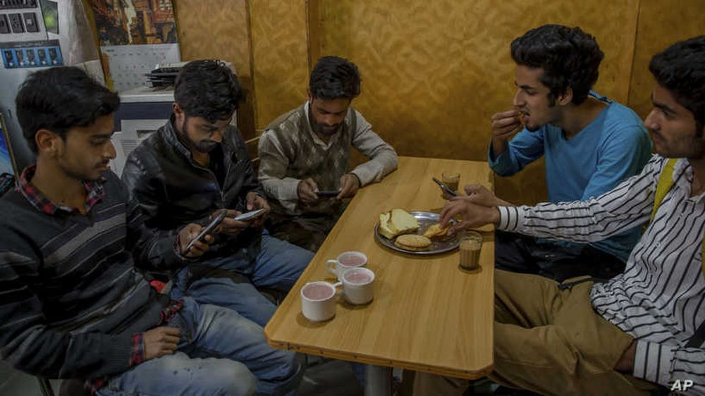 Police Register FIR Against Social Media Users In Jammu And Kashmir