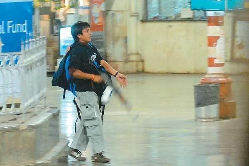 Lashkar-E-Taiba Planned To Make 26/11 Attack Look Like 'Hindu terror': Ex-Mumbai Top Cop