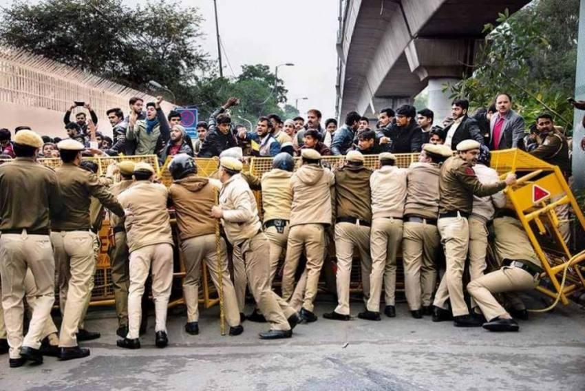 Delhi Riots: Court Slaps Rs 25,000 Fine On Police For 'Callous' Investigation