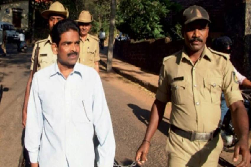 Serial Women Killer 'Cyanide' Mohan Gets Life Imprisonment In 19th Murder Case