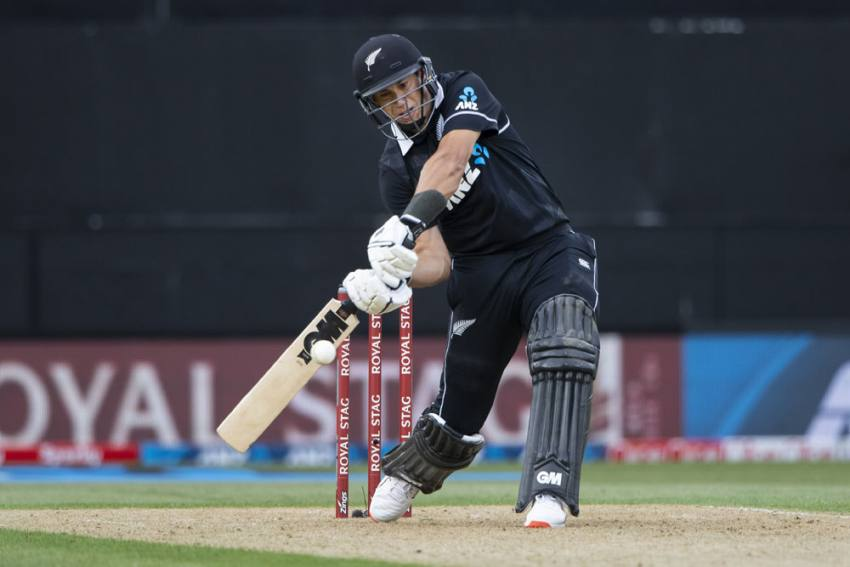 Could Play In 2023 Cricket World Cup: New Zealand Veteran Ross Taylor