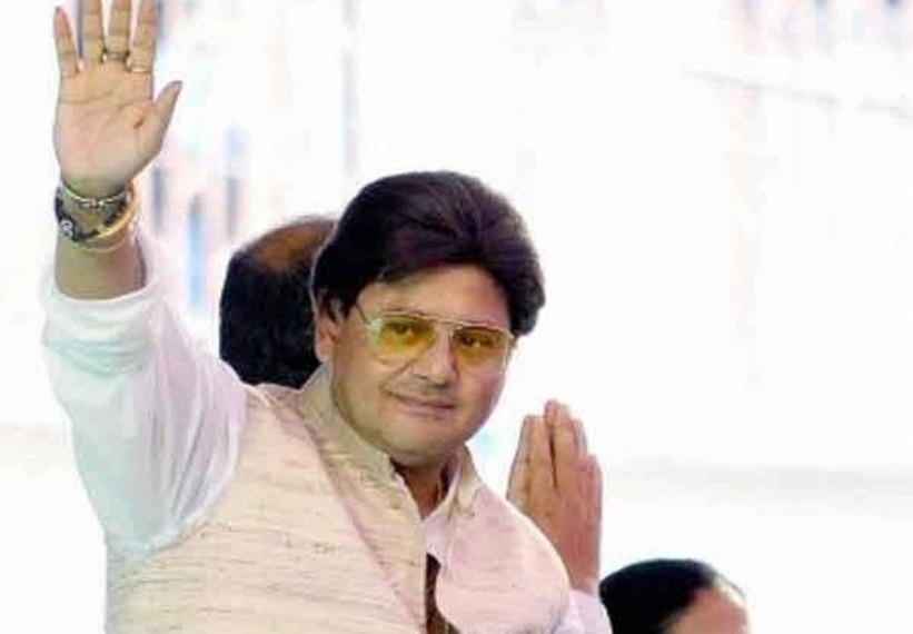 Bengali Actor And Former TMC MP Tapas Paul Passes Away