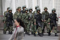 'Infected': Data Shows How China Criminalized Muslim Faith