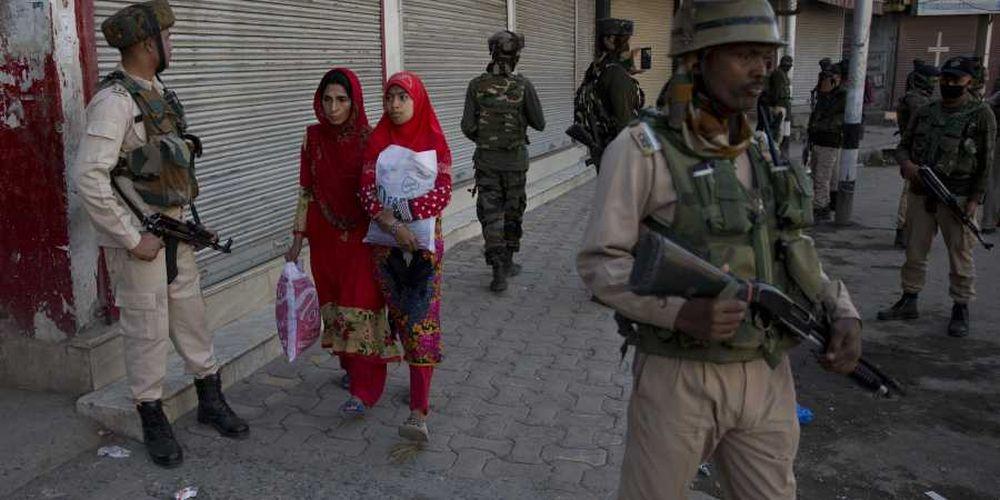 Jammu And Kashmir Panchayat Elections Postponed Due To Security Reasons