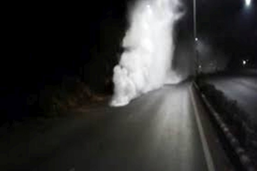 50 Faint After Ammonia Gas Leaks From Haryana Cold Storage Plant
