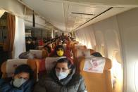 Air India's 2nd Flight Evacuates 323 More Indians From Coronavirus-Hit Wuhan