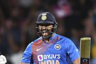 NZ Vs IND, 5th T20I: Rohit Sharma Captains India In Absence Of Virat Kohli, Sanju Samson Keeps His Place