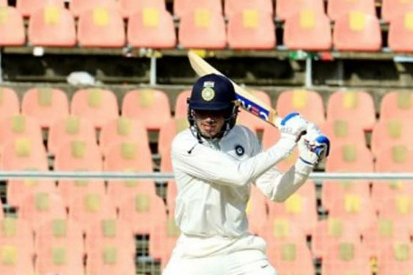 NZ Vs IND, Unofficial Test: Shubman Gill Smashes Double Century Ahead Of New Zealand Series