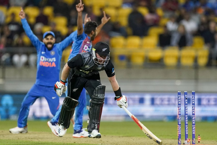 New Zealand Vs India Live Streaming: When And Where To Watch 5th And Final NZ Vs IND T20I Cricket Match