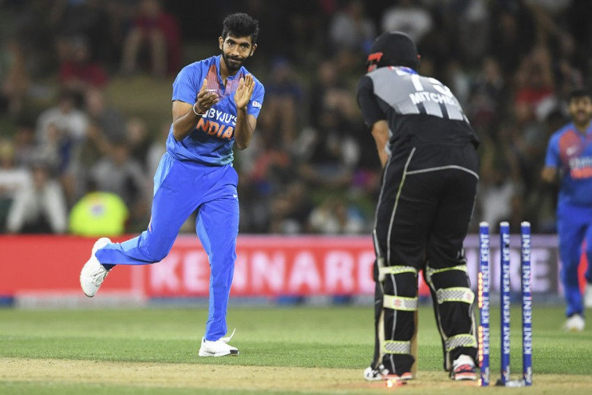 New Zealand Vs India, 5th T20, Highlights: IND Win By 7 Runs To Complete 5-0 Whitewash