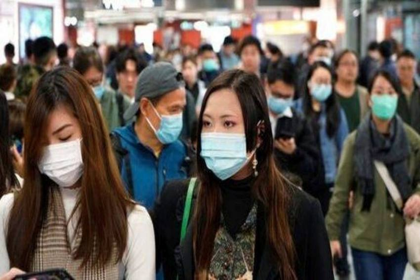 Coronavirus: Death Toll In China Climbs To 2,118; Confirmed Cases On Decline