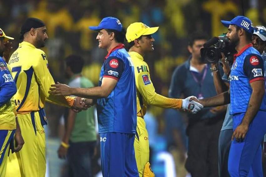 IPL All-Star Game: Indian Premier League Teams Red-Flag BCCI Boss Sourav Ganguly's Brainchild