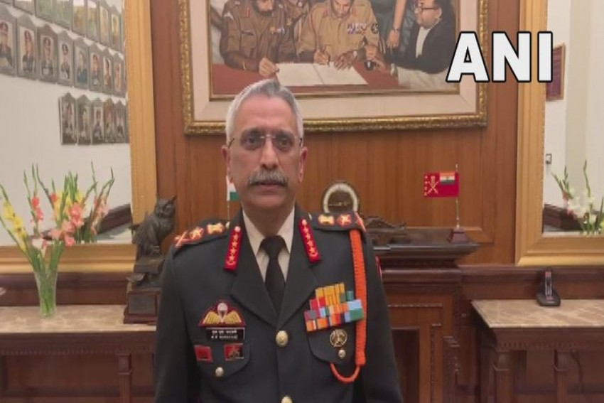 China Has Realised It Can't Back Pakistan 'All The Time': Army Chief Naravane