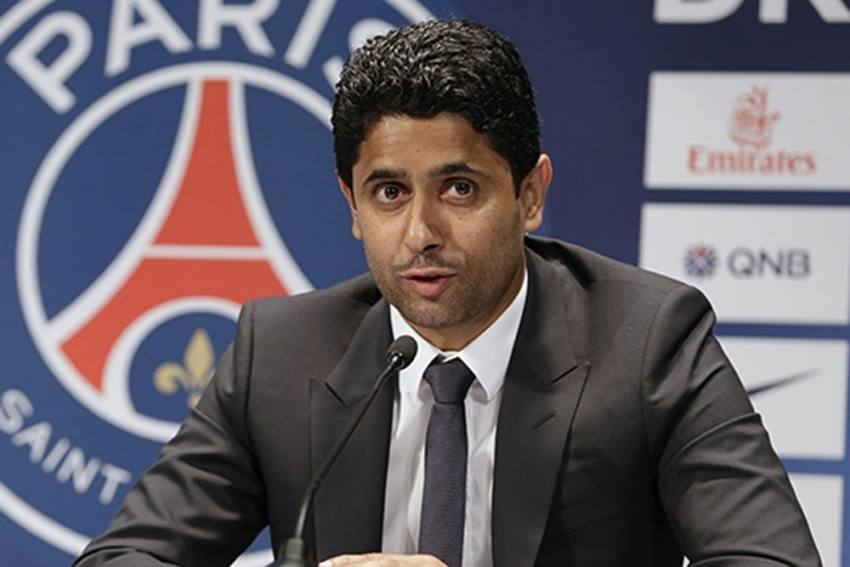 PSG President Nasser Al-Khelaifi, Ex-FIFA Secretary General Jerome Valcke Indicted Over World Cup Rights