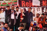 Dialogue Between SC-Appointed Mediators, Shaheen Bagh Protesters To Continue Today