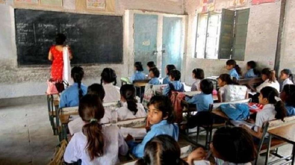 Uttar Pradesh: Class 10 Student Threatens Pulwama-Like Attack To Blow Up School