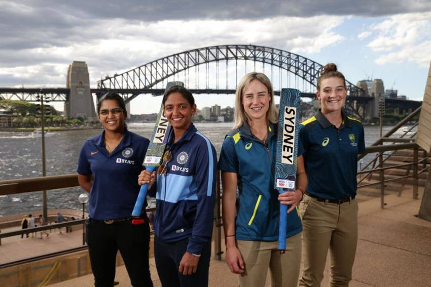 How The Ten Teams Stack Up Ahead Of The ICC Women's T20 World Cup